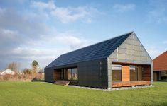 Mini CO2 Houses
