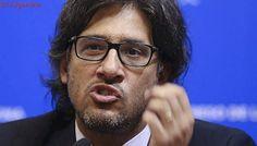 Garavano, sobre la desaparición de Maldonado: 'No pongo las manos en el fuego por nadie'