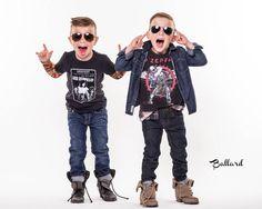 Ballard boys