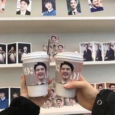 Exo Birthdays, Exo Kokobop, Kpop Merch, Aesthetics