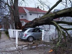 Learn more about the #damages a #storm can cause to your #home.