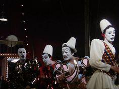 Les Clowns (I Clowns) est un film italo-franco-allemand tourné en 1970 par Federico Fellini et sorti en 1971.