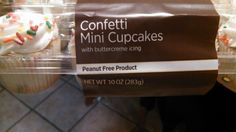 Apparently Walmart Bakery Is Adding Some Peanut Free Products!