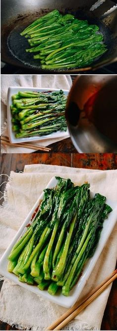 Easy Yu Chou Recipe by the Woks of Life