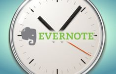 3 Steps to Save Time by Using Evernote | There are so many ways to use Evernote.  My notebooks store tons of info! How do you use Evernote?