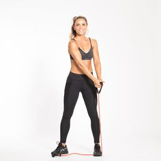 Tone It Up with your trainers Karena and Katrina, fitness and lifestyle…