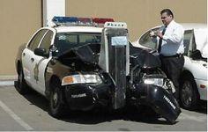 Epic Cop Fails - 16 - https://www.facebook.com/diplyofficial
