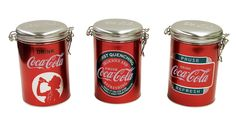 #coke #cocacola # #soda #containers  #collector #canister