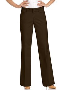 Petite Apt. 9® Torie Curvy Fit Capri Pants, Women's, Size: 16 ...