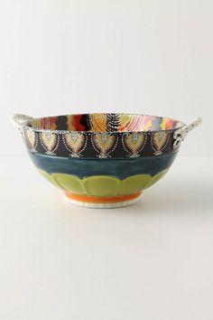 Calvia Serving Bowl