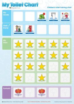 Potty Training Charts for toddlers Fresh My toilet Chart Reward Chart the therapy Store Special Needs Toys, Picture Tiles, Toddler Potty Training, Kids Schedule, Toilet Training, Charts And Graphs, Sensory Toys, Children With Autism, Good Parenting