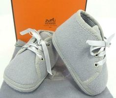 hermes baby shoes. Wha!?!