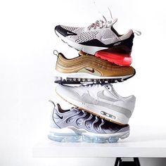 "4177adc3c77e0f  carlkho   nike  nikeair  nikairmax  airmax270  airmax97  airmax1   airmaxplus  vapormaxplus  sneakers  everysize"""