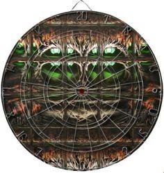 Spider mosaic