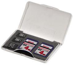 Hama Mem.Card Case Smart Wit  https://www.bol.com/nl/p/hama-mem-card-case-smart-wit/9200000008212468/#