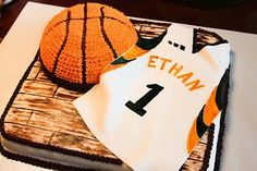 love this idea! except i'd want miami heat jersey!