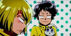 ElDive - Anime  #anime #animebrasil #BRZ #naruto #manga #dbz #bleach #fairytail #mangabrasil #brasil #eldive  http://ocarina-news.blogspot.com.br/ https://www.facebook.com/useocarina https://www.instagram.com/ocarina_brz/ www.ocarina.com.br