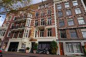 The Bridge Hotel Amsterdam  Description: The Bridge Hotel is gelegen aan de Amstel naast het Carré Theater op loopafstand van Rembrandtplein en Waterlooplein. Het hotel biedt de perfecte combinatie van de drukte van de stad met de rust van het hotel met zicht over de Amstel. The Bridge Hotel zal zeker aan uw verwachting voldoen en u zult er zich zeker thuis voelen.Overige informatie- Het hotel beschikt over een 24-uurs receptie.- Op aanvraag kan een extra bed op de kamer worden geplaatst…