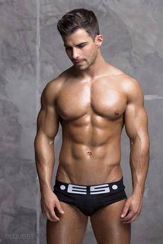 Gay hot underwear