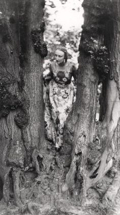 Edith Sitwell - exuding that Beatonesque haze of timelessness that few can match by Cecil Beaton