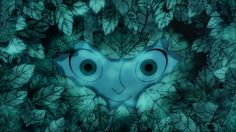 The Secret of Kells trailer this is one of the most astonishing story line, music and art i have ever seen in a movie. i highly recommend it. ^_^