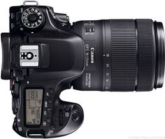 The-Digital-Picture.com's news team presents: 32 Steps to the Perfect Canon EOS 80D Setup