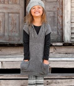 Cute fall outfit- H $19.95 #girls #clothes #dress