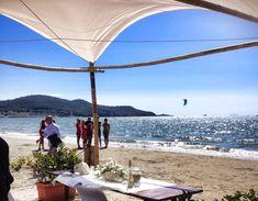 Strandhochzeit in der Toskana