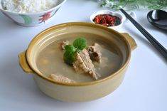 I always thought it's tough to cook the Singapore style of bak ku teh, that's why the really famous ones locally are always seen in crowds. But then again, it's actually not that …