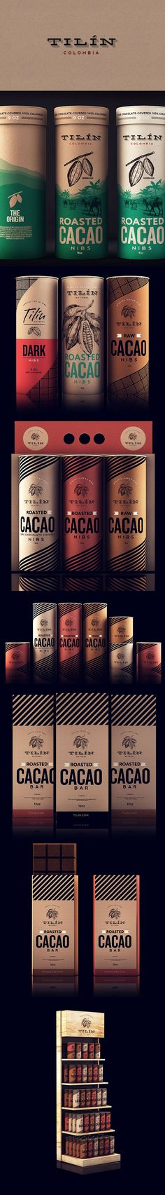 This design puts cocoa and chocolate right in the category of high end products, where they actully belong.. If you're a user experience professional, listen to The UX Blog Podcast on iTunes.