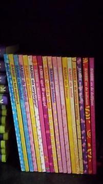 Barbie boeken