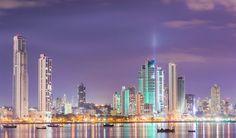 Panamá es un país en crecimiento, que según cifras del banco mundial será el país de mayor crecimiento en América Latina y el Caribe con 6.3% en el 2015. Crecimiento sostenido con respecto al 2014 que fue de 6.2%. Con una inflación de 4% y una población de 3.8 millones ...