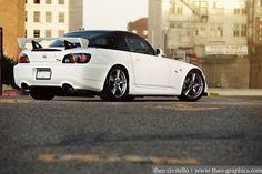 2008 Honda S2000 CR - 1 of 82 worldwide! - Digital Grin Photography Forum