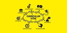 tipos ejemplos curriculum vitae