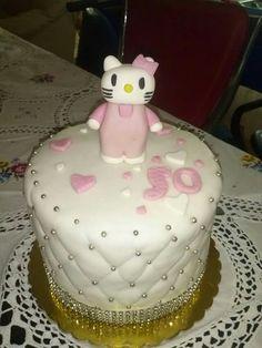 Cake hallo kitty