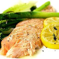 Les poissons gras bénéfiques pour prévenir le cancer du sein malgré leurs polluants?