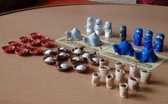 Hobold's Grotte: Targi - handmade figurines