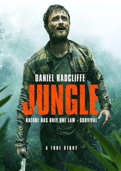 Watch Online Jungle 2017 Full Movie Free Download HD 720p Dvdrip Jungle  Movie 2017 d1321d219d6c5