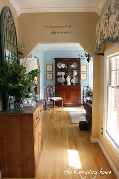 Cottage of the Week Home Tour: The Everyday Home - The Cottage Market