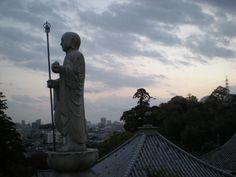 goodnight, Okayama