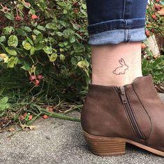 Confira nossa seleção com 65 fotos de tatuagens de coelho lindas e impressionantes para você se inspirar.