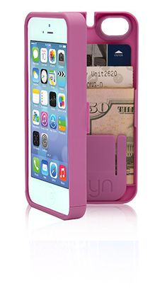 """eyn for iPhone 5c - Orchid 