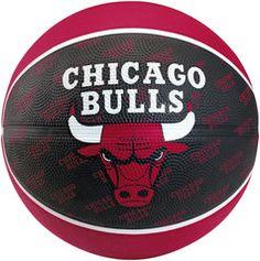 Chicago Bulls NBA Team Basketball