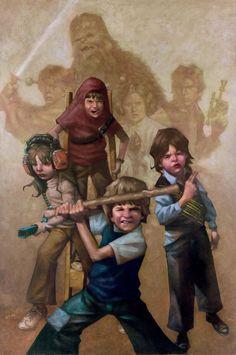 1_1_2_quand-les-enfants-jouent-star-wars-Craig Davison