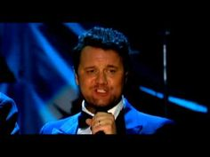 ▶ Gaither Vocal Band David Phelps Glorious Impossible in HD - YouTube