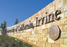 University of California, Irvine is located near the Irvine Marriott, where alumni, parents, and students can tour the campus.