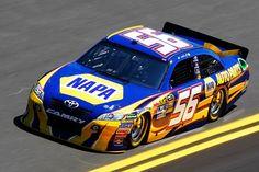 NASCAR/Martin Truex