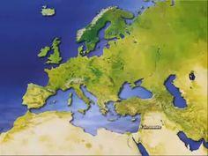 La expansion del cristianismo hacia el mundo