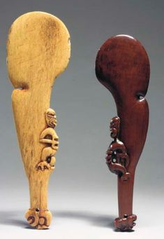 This article aims to help the reader understand and distinguish the different types of Maori Weapons. To understand Maori weapons and their intended specialized functions. Abstract Sculpture, Bronze Sculpture, Wood Sculpture, Club Weapon, Maori Words, Maori Tribe, Maori Art, Ice Sculptures, Bone Carving