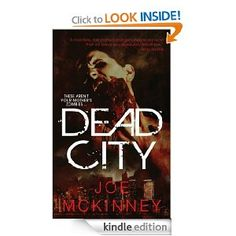 Dead City (Dead World Series) I'm going to buy this series for my kindle when I have money because Barnes and Noble only had the 4th one yesterday >:(